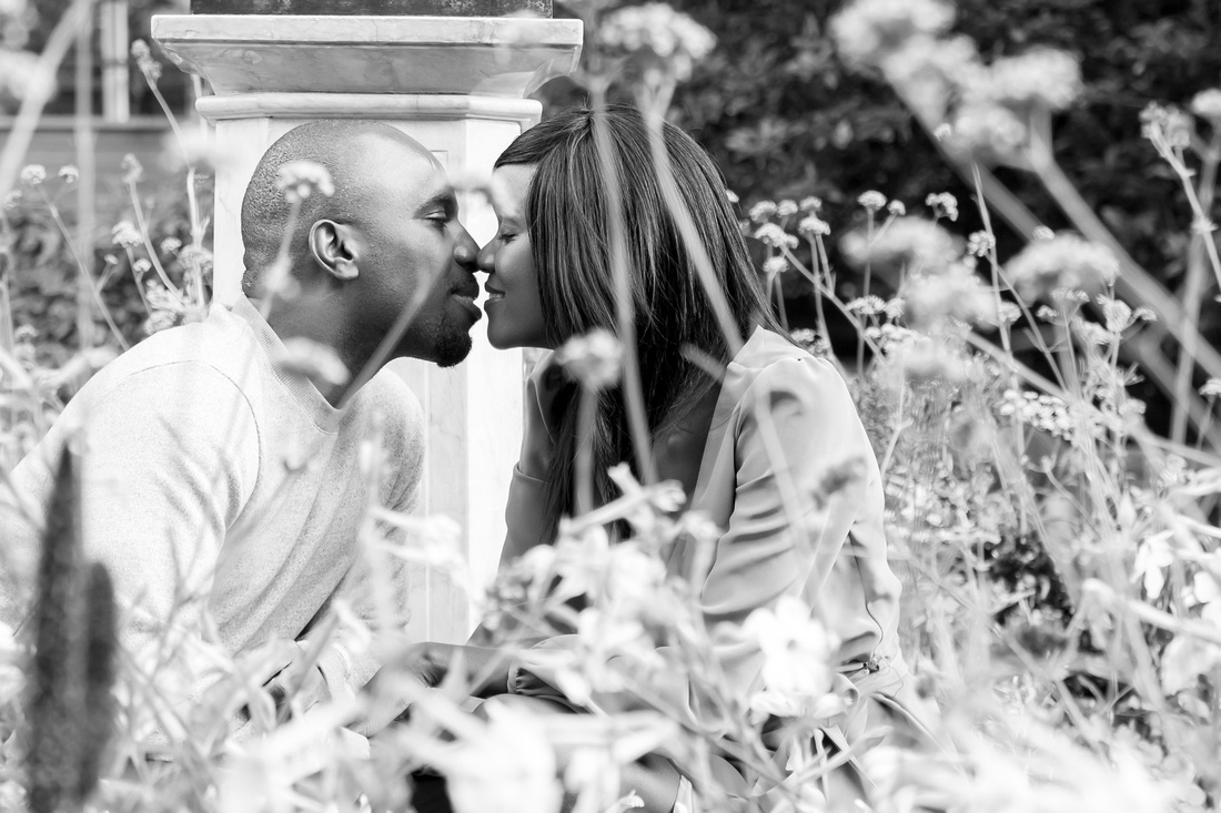 Engagement shoot by DI wedding photographers
